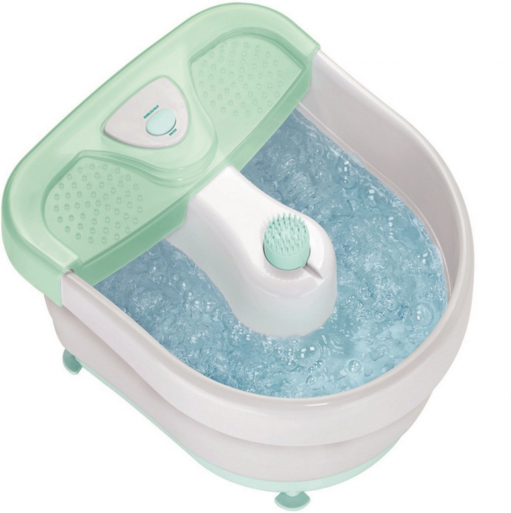 Conair Foot Spa Reviews – Blissful Relaxation