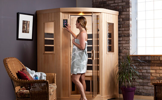 best infrared sauna reviews