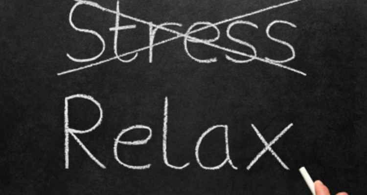 5 Things To Help You Relax At Home Blissful Relaxation