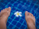 foot bath has many benefits that can improve your health