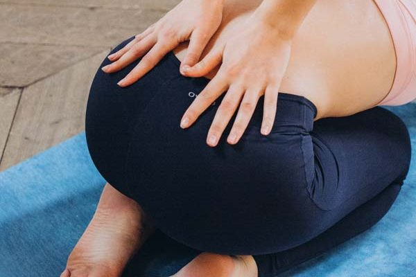 5 Acupressure Points to Relieve Lower Back Pain - Blissful ...